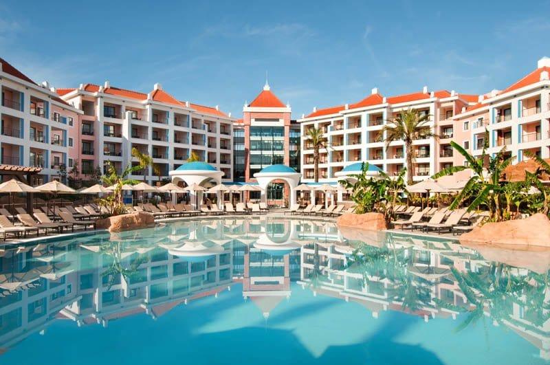 KNY, Hilton in Portugal Jewish Vacations